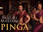 Pinga_ Bajirao Mastani _ Deepika Padukone, Priyanka Chopra_HD