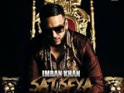 Satisfya (Official Music Video) Imran Khan -