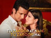 Tu Zaroorat Nahi Tu Zaroori Hai_Fuddu [2016] By Sunny Leone _ Sharman Joshi 720p HD