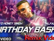 Birthday Bash (Yo Yo Honey Singh)