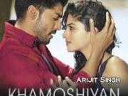 Khamoshiyan - Arijit Singh _ New Full Song HD