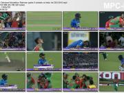 Debutant Mustafizur Rahman grabs 5 wickets vs India 1st ODI 2015