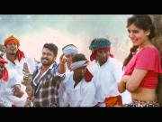 Anjaan – Ek Do Teen - Song Video - Suriya