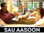 Sau Aasoon - Katti Batti-2015