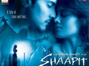 Kabhi Na Kabhi _ Shaapit _ Aditya Narayan_HD