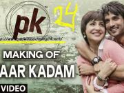 Chaar Kadam (Full) HD