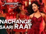 Nachange Saari Raat _ Junooniyat [2016] By Pulkit Samrat,Yami Gautam 720p HD
