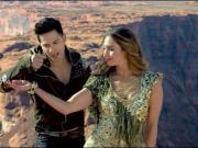 f You Hold My Hand Full Video - Disney's ABCD 2 - Varun Dhawan -u0026 Shraddha Kapoor - Benny Dayal