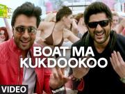 Boat Ma Kukdookoo