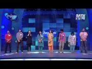 Theatre Round - A cappella