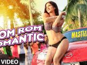Rom Rom Romantic _ Mastizaade _ Mika Singh, Armaan Malik Amaal Malik_