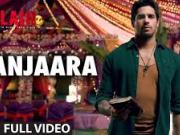 Banjaara Full Video Song HD Ek Villain  Shraddha Kapoor, Siddharth