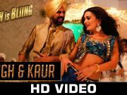 Singh & Kaur - Singh Is Bliing-2015