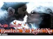 Baatein Ye Kabhi Na  - Khamoshiyan (2015) - 1080p