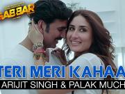 Teri Meri Kahaani Song ft Akshay Kumar & Kareena Kapoor GABBAR Is BACK