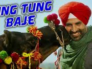 Tung Tung Baje - Singh Is Bliing-2015
