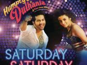 Saturday Saturday Video - Humpty Sharma Ki Dulhania
