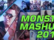 Monsta Mashup - Best of Bollywood 2014 - DJ Notorious
