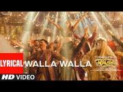 Walla Walla | Pagalpanti | Anil K, John, Ileana, Kriti, Pulkit, Arshad, Urvashi, Saurabh