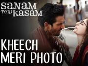 Kheech Meri Photo Official Video Song _ Sanam Teri Kasam _ Harshvardhan, Mawra _ Himesh Reshammiya