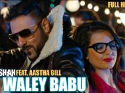Badshah - DJ Waley Babu - feat Aastha Gill - Party Anthem Of 2015 - DJ Wale Babu
