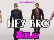 Birju' Video Song - Mika Singh, Udit Narayan - Ganesh Acharya, Prem Chopra