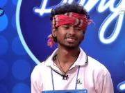 Bangladeshi Idol Audition - Srabon Kumar JUWEL