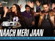 Naach Meri Jaan