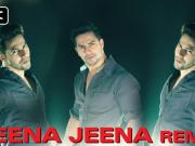 Jeena Jeena Remix HD 720p