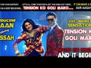 Tension Ko Goli Maro [2015] - Ryaan Ft. Myssah - 720P HD