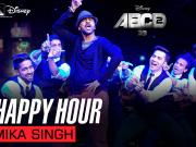 Happy Hour - Disney's ABCD 2 _ [2015] 720p Prabhu Dheva,Varun Dhawan