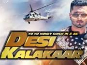 Official Desi Kalakaar Full  Song HD Yo Yo Honey Singh 2014