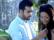 Na Bola Kotha 2 by Eleyas Hossain ft Aurin (Official Music Video)   Bangla Song 2014