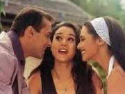 Dil Tera Mera Dil (720p)