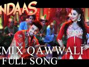 Remix Qawwali new bangla song Bindaas 2014
