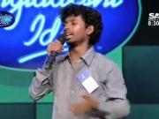 Juwel - Theatre Round Bangladeshi Idol 2014