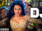 'DJ' Video Song _ Hey Bro _ [2015] Feat. Ali Zafar_Ganesh Acharya 720p HD