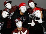 Jabbawockeez Best Dance Crew