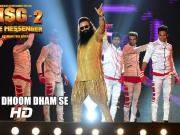 Party Dhoom Dhaam Se  - MSG-2 The Messenger _2015.mp4
