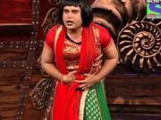 Krushna and Sudesh celebrates 300 episodes