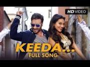 Keeda Official Full Song Video - Action Jackson - Ajay Devgn, Sonakshi Sinha