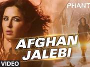 Afghan Jalebi (Ya Baba) -Phantom [2015] 720p HD