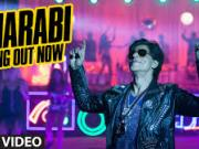 Sharabi - Happy New Year  2014 Rukh Khan  Courtesy of Three Records HD